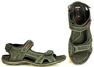 f027fd453862 Ecco Mens Sandals size 13-13.5 All Terrain Lite FYM II Beachcomber ...