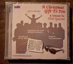 A Christmas Gift to You (A Tribute to Phil Spector) 5038375300659 | eBay