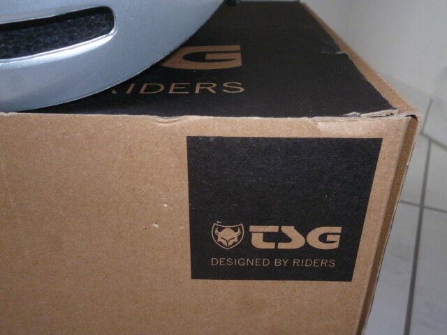 TSG TSG TSG Gravity Special Makeup Skihelm Größe: 57-59 cm ee4983