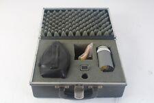 General Radio 1567 Sound Level Calibrator Set With Case