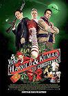 A Very Harold And Kumar Christmas (3D Blu-ray, 2012, 2-Disc Set)