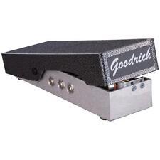 Goodrich Volume Pedal H-120 - Pedal Steel Guitar