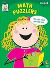 Math Puzzlers, Grade 2 by Creative Teaching Press (Paperback / softback, 2012)