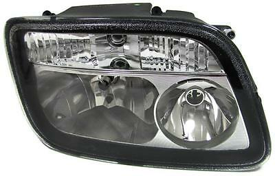 Front right side light H1 H7 headlight for Mercedes Actros MP2 03-08