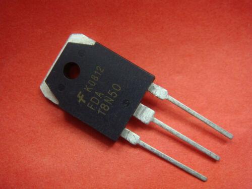 A99 2P FDA18N50 FDA 18N50 Transistor TO-3P