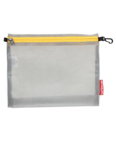 Tatonka Dodger M TRANSPARENTE VOYAGE déballer cendres sachet avec Protection Humidité