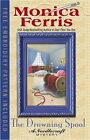 A Needlecraft Mystery Ser.: The Drowning Spool 17 by Monica Ferris (2014, Hardcover)