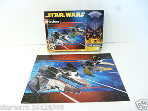 Jouet-Puzzle-Star-Wars-Nathan-100-Pieces-Complet