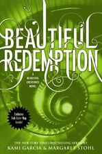 Beautiful Creatures: Beautiful Redemption 4 by Kami Garcia and Margaret Stohl (2013, Paperback)
