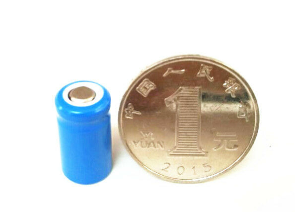 NEW 10180 li-ion Battery For DQG Spy Hobi LED Flashlight 1PCS