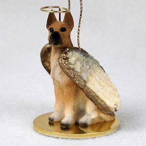 Great-Dane-Dog-Figurine-Angel-Statue-Fawn