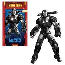MOEBIUS 1.8 Scale Iron Man War Machine All Plastic Assembly Kit Year 2012.