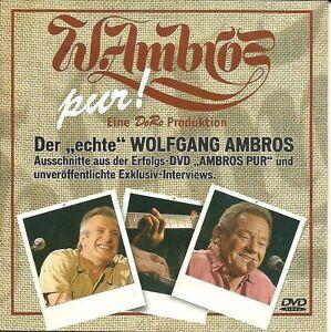 DVD-WOLFGANG-AMBROS-LIMITED-EDITION-AUSTRIA-RARITAT