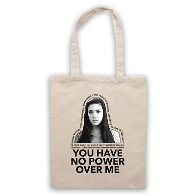Official Labyrinth Goblins Say Your Right Words Tote Bag