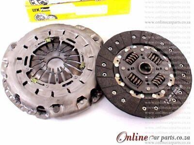 Mercedes benz clutch kit in South Africa Replacement Parts