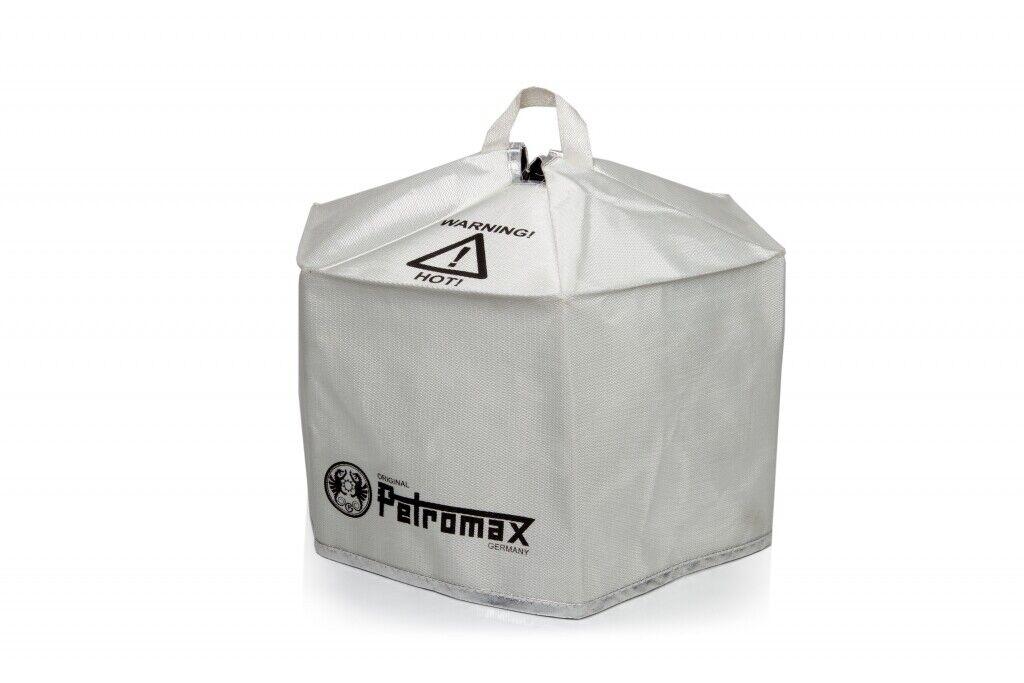 Petromax Dôme de Ventilateur pour Pot au Feu et Atago Four à Convection Fumeur