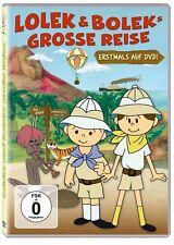DVD * LOLEK UND BOLEK 'S GROSSE REISE # NEU OVP -