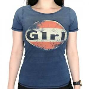f10e5e0f Image is loading 195MPH-Vintage-Girl-T-shirt