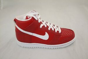 new concept 13cd6 3ff4a Image is loading YOUTH-SIZE-SHOE-NIKE-DUNK-HIGH-GS-308319-