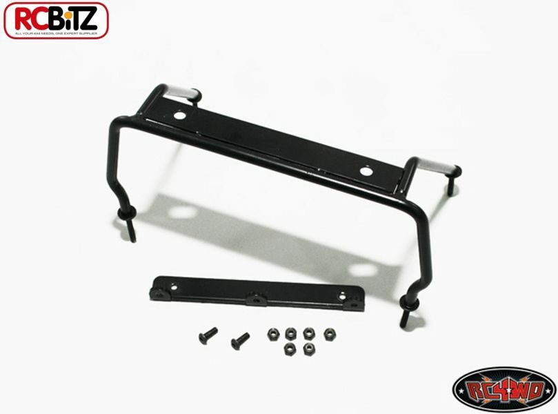 Metal Roll Bar Tamiya Body sets w  Light bar Fits ProLine RPM TF2 RC4WD Z-S0357