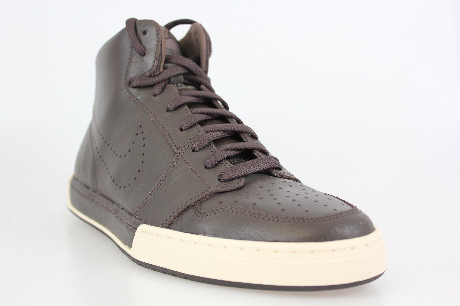 Nike Air Royal Mid Leather High Hi Neu Boot Mandara Leather Mid Karst Manoa Gr 8eec6f