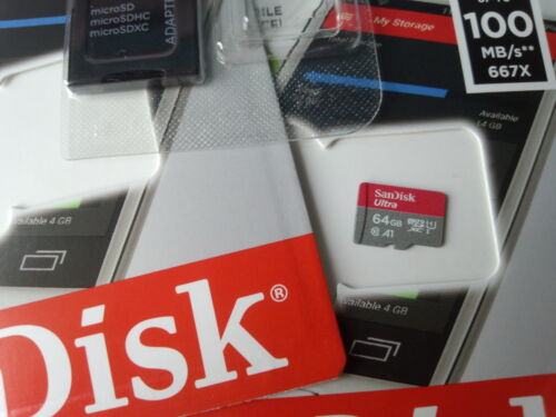 100MBs A1 U1 C10 Works with SanDisk SanDisk Ultra 256GB MicroSDXC Verified for LG M327 by SanFlash