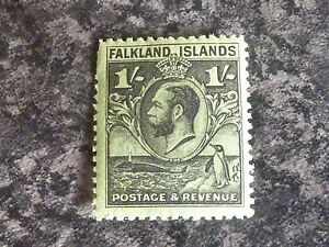 FALKLAND-ISLANDS-POSTAGE-amp-REVENUE-STAMPS-SG122-1-1929-37-UN-MOUNTED-MINT
