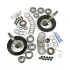 Differential Ring and Pinion-JK Ring/Pinion Kit Front,Rear Alloy USA 360007