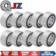 Qty10 6006rk Row Cleaner Bearing Replacement 30mm Bore X 55mm Od X 23mm W