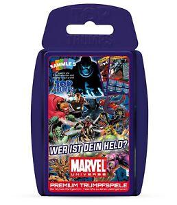 Top-Trumps-Toptrumps-Marvel-Universe-Kartenspiel-Quartettspiel-Quartett-Spiel