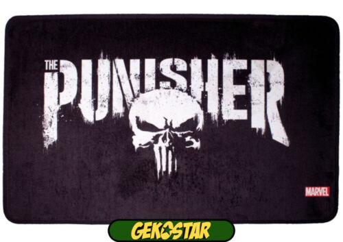 Carpet Mat Marvel Punisher