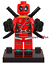 MINIFIGURES-CUSTOM-LEGO-MINIFIGURE-AVENGERS-MARVEL-SUPER-EROI-BATMAN-X-MEN miniatura 85