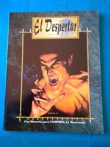 Rol-Vampiro-La-Mascarada-El-despertar-La-Factoria-RL784
