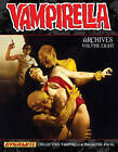 Vampirella Archives: Volume 8 by Bill DuBay, Roger McKenzie, Howard Chaykin (Hardback, 2013)