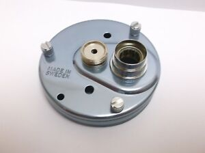 ABU GARCIA REEL PART 21291 Amb 4500CS (04-00) Right Side Plate -Imperfect #A