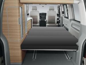 foam matratze vw t5 t6 california mercedes viano marco polo 200x115x8 cm ebay. Black Bedroom Furniture Sets. Home Design Ideas