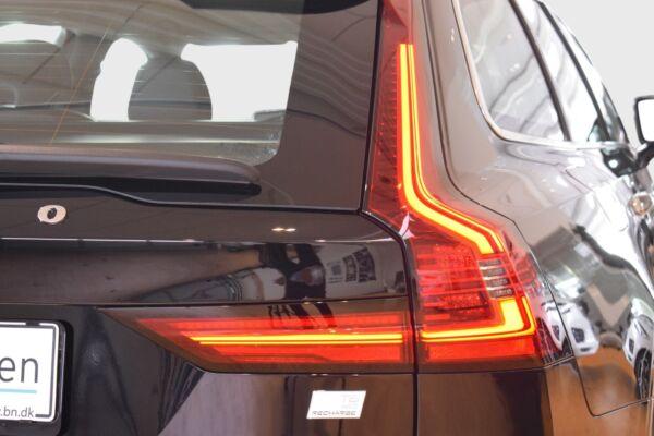 Volvo V90 2,0 T6 ReCharge Inscript. aut. AWD - billede 3
