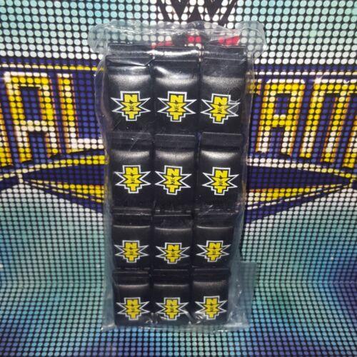 NXT Tensor Pack-Accesorios de anillo de escala WWE Auténtico