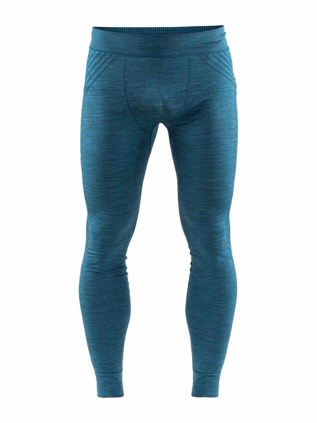 Craft Fuseknit Comfort Pantaloni M Uomo Sportivi Fitnesshose Funzionali
