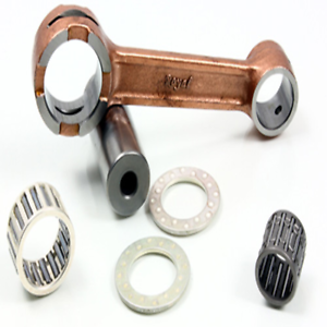 Connecting Rod Kit For 2001 Suzuki RM125 Offroad Motorcycle~Psychic MX MX-09057