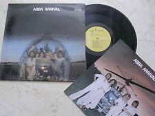 ABBA Arrival AUSTRALIEN/NEUSEELAND PRESSUNG!!!!!
