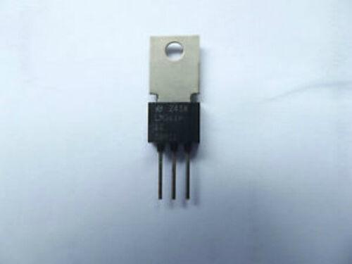 """LM341P-15 Transistor TO-202 /""""Société britannique depuis 1983 Nikko/"""""""
