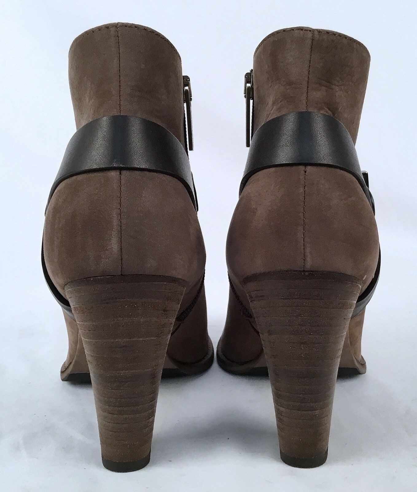NEW!! Suede Aquatalia by Marvin K.- 'Tara' Suede NEW!! Bootie-Size 10.5 B (A10)-$495 36e4ce