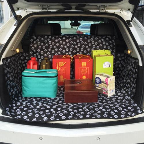 Auto Kofferraumschutz Hundedecke Wasserdicht Kofferraum Schutzdecke Abdeckung