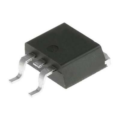 600V 3-Pin 5A 5 x STMicroelectronics STP7NM60N N-Channel Mosfet Transistor