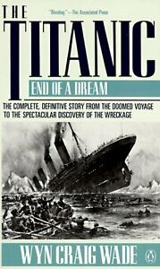 The-Titanic-End-of-A-Dream