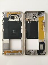 Original Samsung Galaxy A5 2016 Edition A510F Mittelrahmen Rahmen Gehäuse Gold