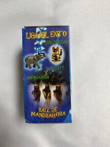Liga Del Exito Con 45 Elementos De Buena Suerte Con Raiz De Mandragora
