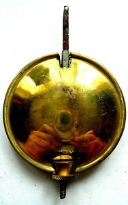 Balancier-pendule-horloge-Morez-oeil-de-boeuf-clock-pendulum-antik-uhr-cartel-1