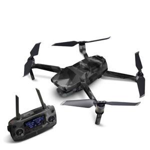 4394c0fb5b2 DJI Mavic 2 Wrap - Starkiller by Drone Squadron - Sticker Skin Decal ...